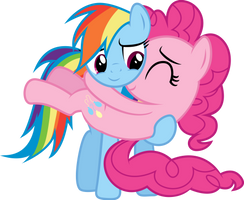 Request: I Love You, Dashie by PaulySentry
