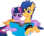 Cuddle With a Good Book 'Collab'