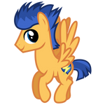 [MLP] Flash Sentry