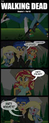 TWD Chapter 1 Part 15 by PaulySentry