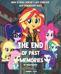 The End of Past Memories COVER