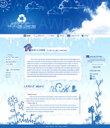 Recycling Website