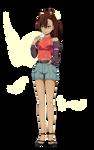 BSD| Midori Kurai kid