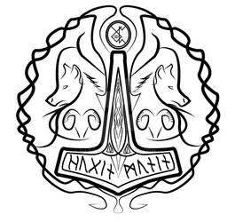 Bragi band logo