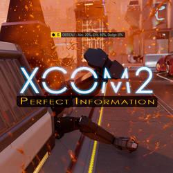 XCOM 2 Perfect Information