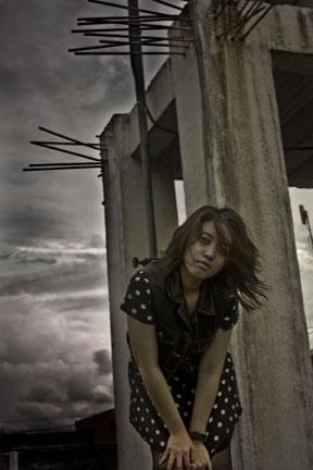 sheenatehpunkrockah's Profile Picture