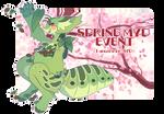 TEA BEETLE SPRING MYO EVENT [CLOSED]