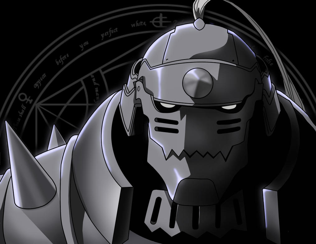 alphonse elric simplified wallpaper - photo #35