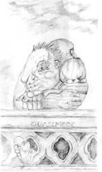 Quasimodo_2005 by violintrick