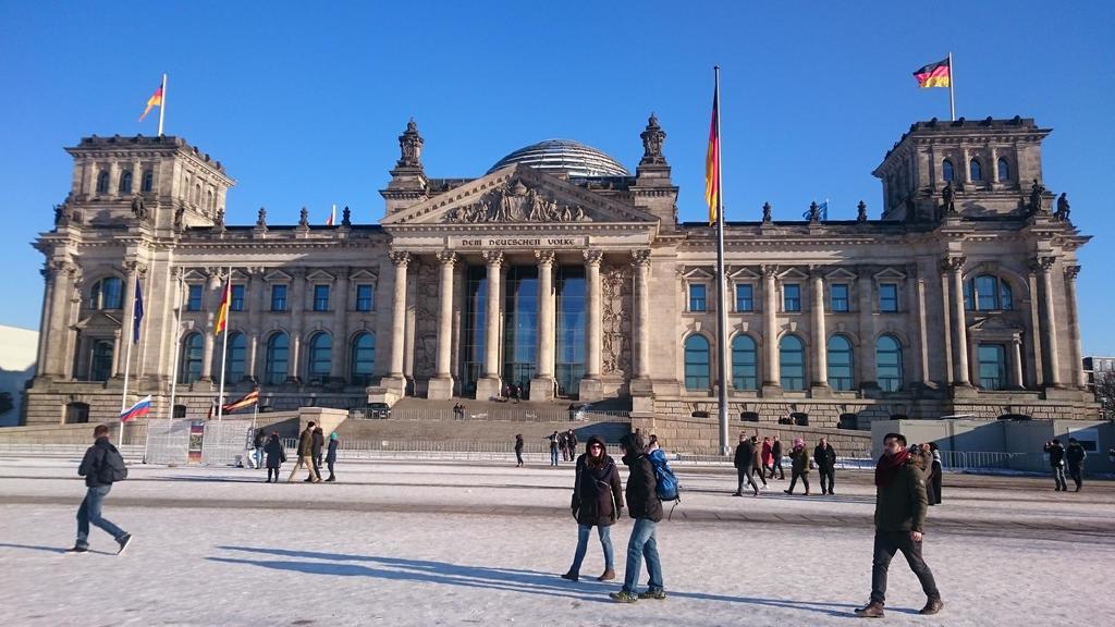Speed datation Berlin Allemagne