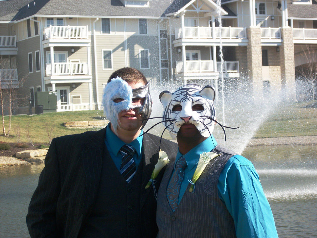 pride prom masquerade masks 1 by garrett ethan young on deviantart