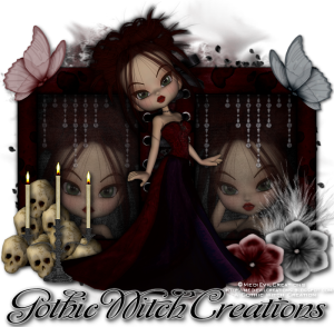 GothicWitchCreations's Profile Picture