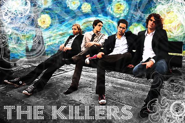 the killers by darko30