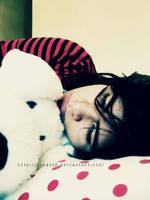 Sleep by Kikyo15
