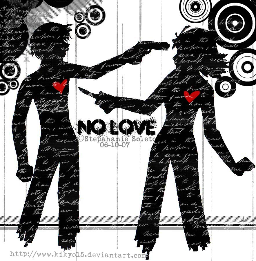 no love If you say that there is no love lost between two people or groups or there is little  love lost between them, you mean that they do not like each other at all.