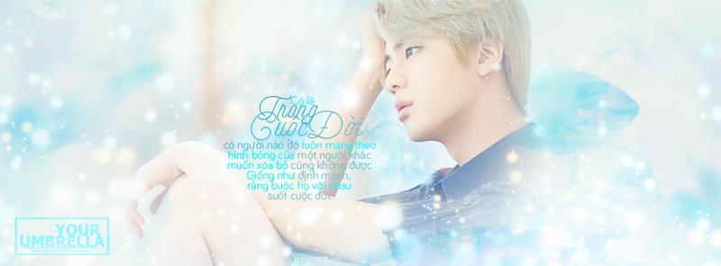 Jinnie - Blue by joohyun23