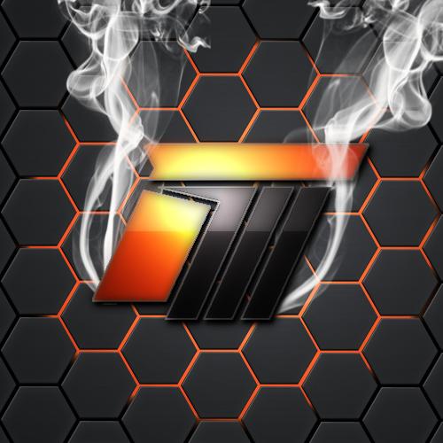 Forza 3 logo v3 by caesarrrrr on deviantart - Forza logo wallpaper ...
