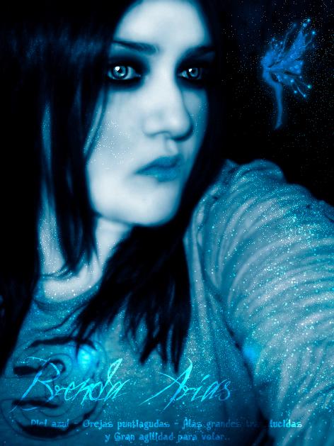 BrendaArias's Profile Picture