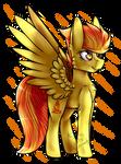 Spitfire - Collab