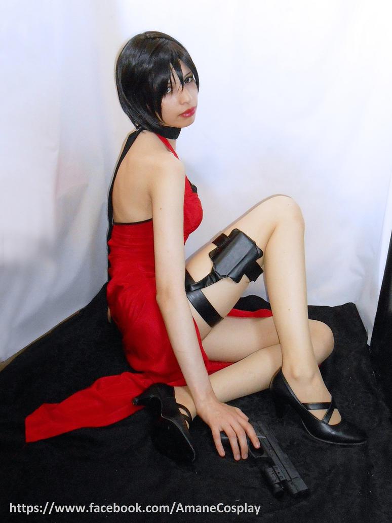 Ada wong resident evil 4 porno photos nude scene