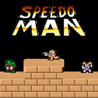 Speedoman by Moosader