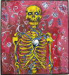 Blue Blood, Yellow Bones