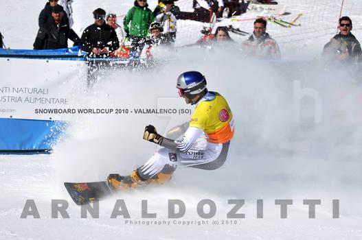 Snowboard Worldcup 2010 II