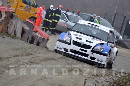 34. Rally Mille Miglia