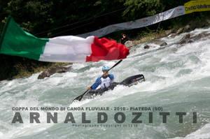 Coppa del Mondo di canoa 2010