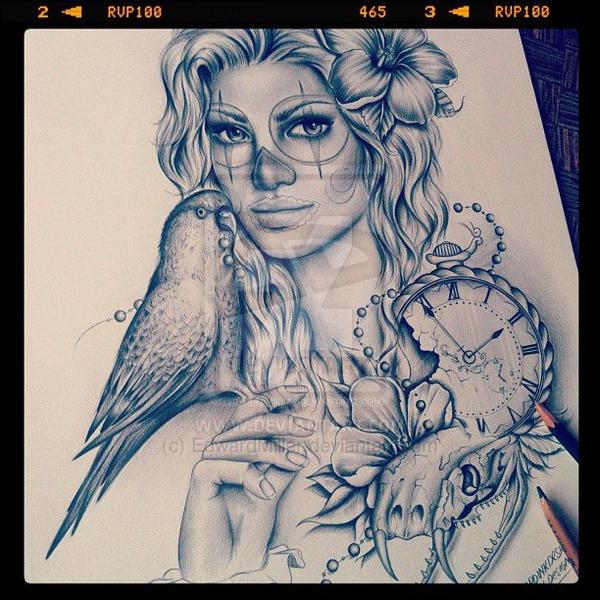 Custom Ink Design by EdwardMiller