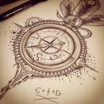 C x I x D Compass