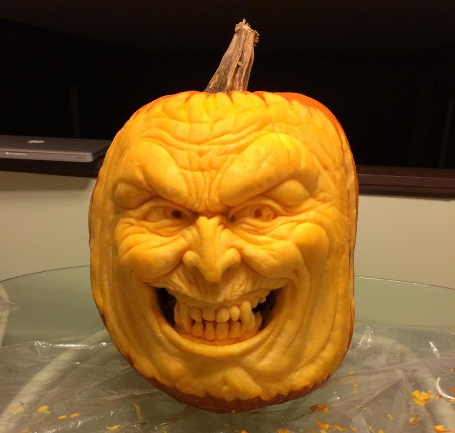 Pumpkin by Octave13