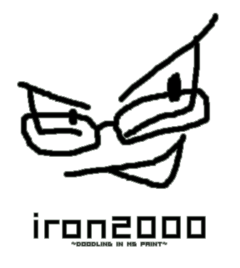 iron2000's Profile Picture