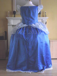 Baroque Cinderella Commission 02 by LadySarah-PPC