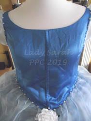 Baroque Cinderella Commission 03 by LadySarah-PPC