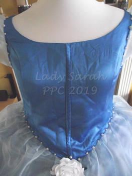 Baroque Cinderella Commission 03