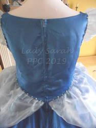 Baroque Cinderella Commission 04 by LadySarah-PPC