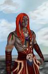 TESO: Avadryn