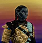 TESO: Sarethi's Mercenary Gear