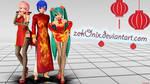 DT_China + DL by ZekoNix