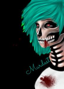 Murdest's Profile Picture