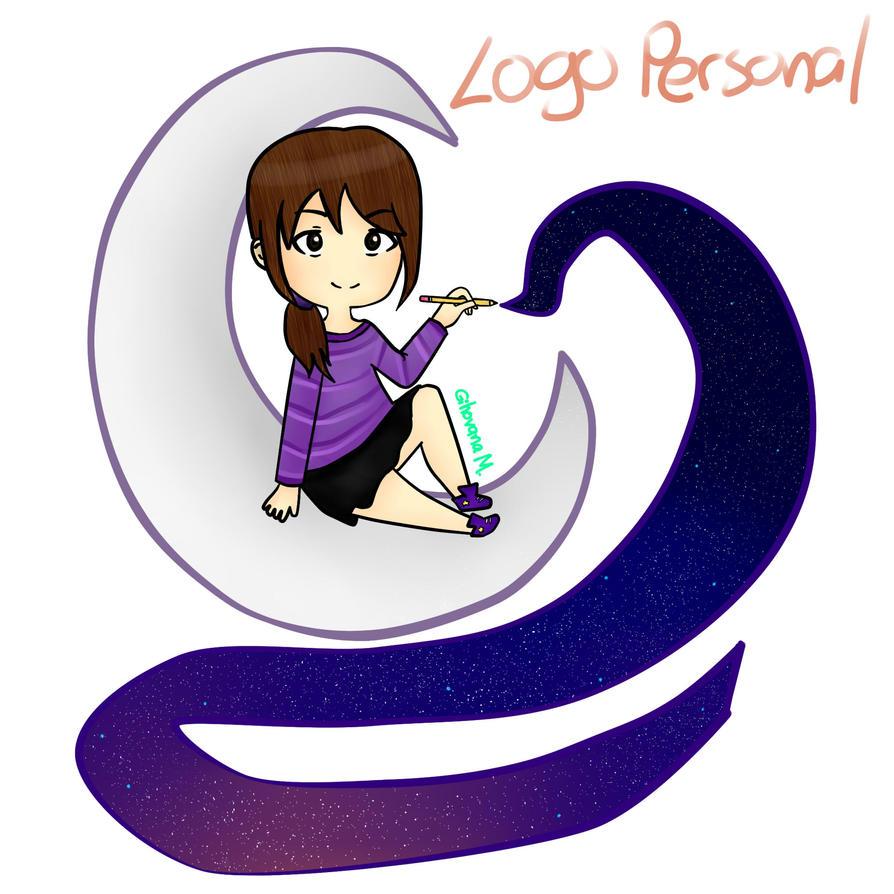 logo personal Gihovana by giovis98