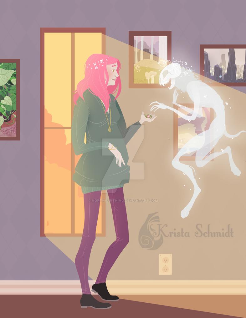 Spirit of Home by Northfarthing
