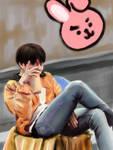 BTS - Bunny