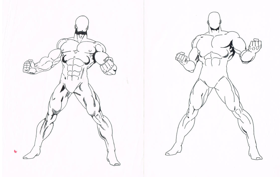 Super Character Design Poses Pdf : Hero poses and by tyndallsquest on deviantart