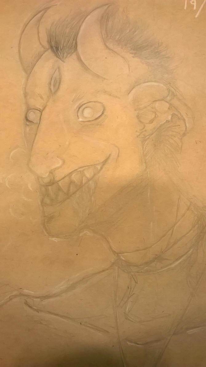 sketch 2 by BruunFalk
