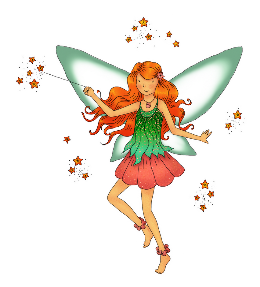Shannon the Ocean Fairy [COLOUR-IN] by PonellaToon on ...