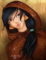 Jasmine by maxicarry