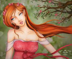 Giselle - Enchanted