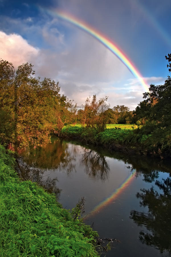 Lagan Rainbow - Revised